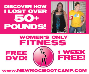 Women's Only Fitness New Rochelle